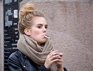 Психология курильщика