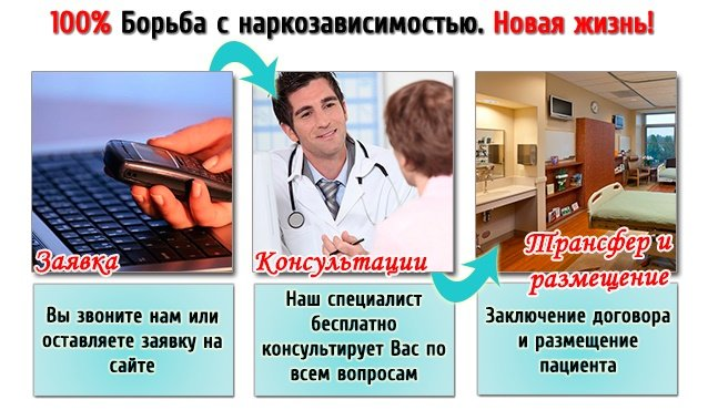 лечение наркоманов в Харькове