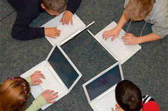 Интернет зависимость у детей
