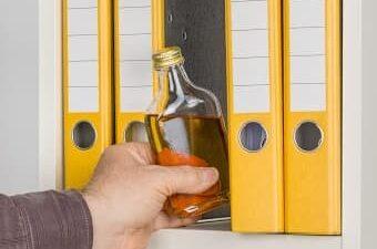 скрытый алкоголизм