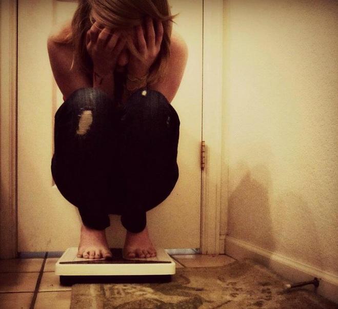проблемы пищевого поведения