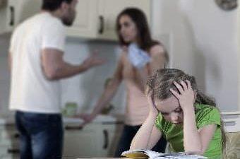 семья наркомана